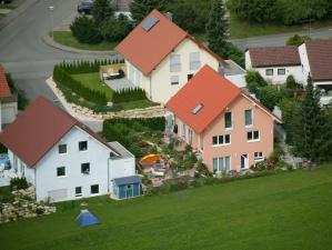 Ferienwohnung Altdorfblick